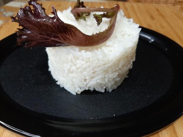 bol rijst